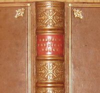 The Life and Poetical Works of The Rev. George Crabbe. by CRABBE, George