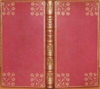Salaman & Absal by FITZGERALD, Edward. JAMI