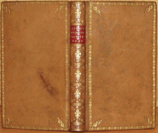 The Medical Pocketbook. by ELLIOT, John