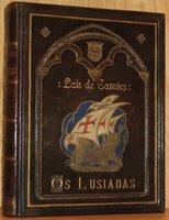 Os Lusiadas by CAMOES, Luiz de