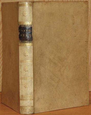Il Pastor fido. by GUARINI, Giovanni Battista