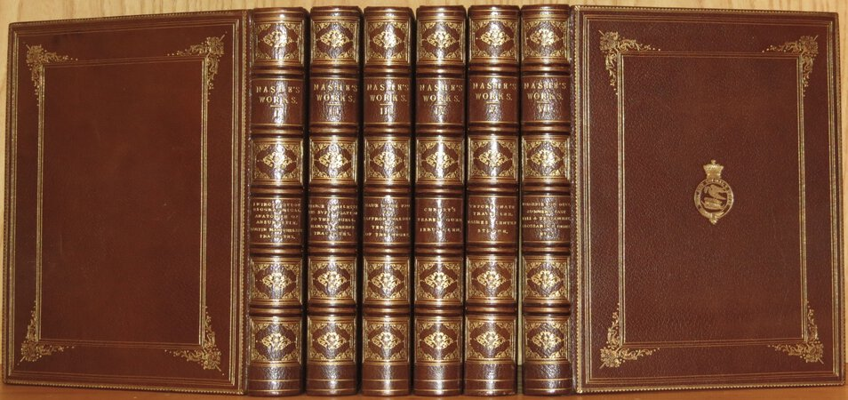 The Complete works. by NASHE, Thomas