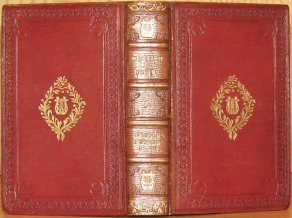 The Satires. (DRYDEN, John, translated into English by). by JUVENAL (Decimus Junius Juvenalis)