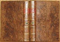 Mémoires Historiques et Politiques du règne de Louis XVI, depuis son mariage jusqu'a sa mort. by SOULAVIE, Jean-Louis