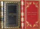 Another image of The Holy Bible (2 copies); The Book of Common Prayer (2 copies); The Psalms of David (2 copies); The Week's Preparation for a Worthy receiving of the Lord's Supper (2 copies). by BIBLE
