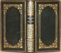 The Book of Common Prayer (together with) The Psalter or Psalms of David. by PRAYER