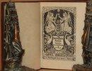 Another image of Paroissien Romain d'après les Imprimés français du XVème siècle. by PAROISSIEN