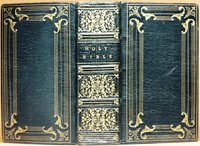 The Holy Bible, containing the Old and New Testaments. by BIBLE