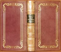 The Poetical Works. by COLLINS, William; GRAY, Thomas; GOLDSMITH, Oliver; JOHNSON, Samuel.