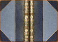 The Essays of Elia (together with) The Last Letters of Elia. by LAMB, Charles