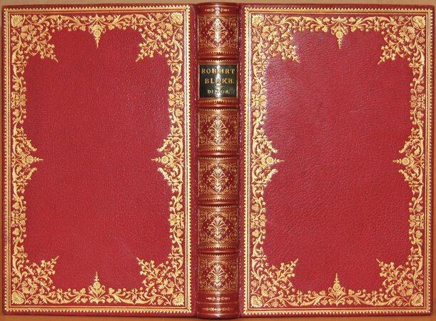 Robert Blake. Admiral and General at Sea. by DIXON, William Hepworth