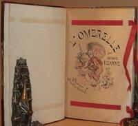 L'Ombrelle. Le Gant - Le Manchon. by UZANNE, Octave