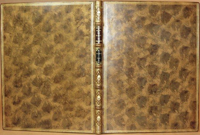 Les Augustes Répresentations de tous les Roys de France depuis Pharamond, jusqu'à Louys XIIII, dit le Grand. by L'ARMESSIN NICOLAS, de