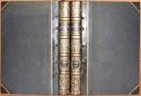 Lettres d'Abailard et d'Héloïse. by ABAILARD (ABELARD) & HELOISE