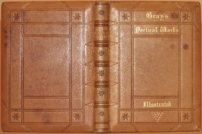 The Poetical Works. by GRAY, Thomas