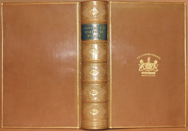 Southey's Poetical Works. by SOUTHEY, Robert