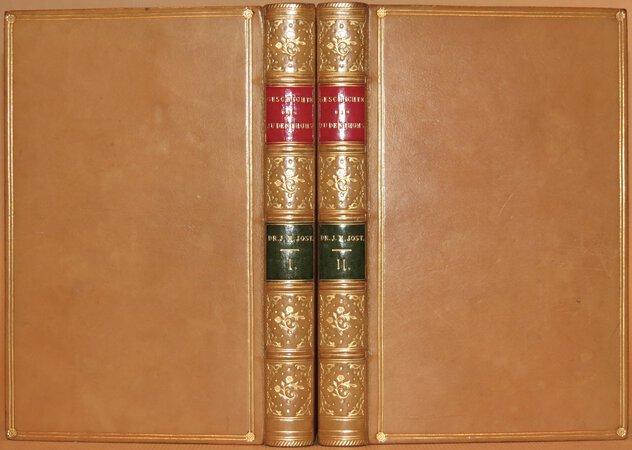 Geschichte des Judenthums und seiner Secten. by JOST, J.M.