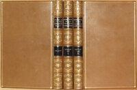 L'Église et la Société Chrétienne en 1861; Méditations sur l'essence de la Religion Chrétienne (1e série & 2e série). by GUIZOT, M.