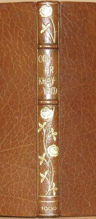 Rubaiyat of Omar Khayyam by OMAR KHAYYAM