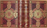 L'histoire d'Angleterre depuis les temps les plus reculés jusqu'à l'avènement de la Reine Victoria, racontée à mes petits-enfants. by GUIZOT, M.