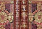 Another image of L'histoire d'Angleterre depuis les temps les plus reculés jusqu'à l'avènement de la Reine Victoria, racontée à mes petits-enfants. by GUIZOT, M.