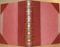 Henry VIII. by POLLARD, A.F.