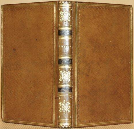 Gilbert, An Amatory Rural Poem. by TEMPLEMAN, James