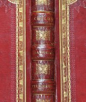 Childe Harold's Pilgrimage. by BYRON, Lord