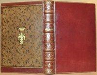 Monasticon Anglicanum by DUGDALE, William