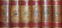 Another image of A Digest of the Laws of England. by COMYNS, Sir John