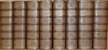 Another image of (The Iliad) Homeri Carmina : Cum Brevi Annotatione. Accedunt Variae Lectiones et Observationes Veterum Grammaticorum cum Nostrae Aetatis Critica. Curante C. G. Heyne. by HOMER.