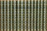 Another image of Gaboriau's Sensational Novels. (Comprising: The Slaves of Paris, 2 vols.; The Mystery of Orcival and Promise of Marriage; The Intrigues of a Poisoner and Captain Coutanceau; The Gilded Clique; Other People's Money; Lecoq, The Detective, 2 vols.; Dossier No.113; The Little Old Man of Batignoles, and other Stories; The Lerouge Case; The Catastrophe, 2 vols.; In Peril of his Life). by GABORIAU, Emile