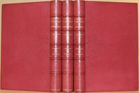 The Comic History of England (bound uniformly with) The Comic History of Rome. by A'BECKETT, Gilbert A.