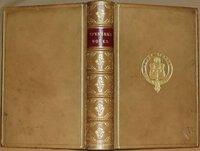 The Works of Edmund Spenser. (Including the complete Faerie Queene). by SPENSER, Edmund