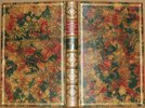 Another image of Histoire des Girondins, (uniformly bound with) Histoire de la Restauration. by LAMARTINE, Alphonse de
