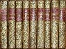 Another image of BIBLIOTHÈQUE UNIVERSELLE DES ROMANS, ouvrage périodique, dans lequel on donne l'analyse raisonnée des romans anciens & modernes, françois, ou traduits dans notre langue. July 1775-April 1784.