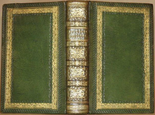 The Letters of Junius. by JUNIUS