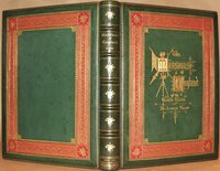 The Mansions of England in The Olden Time. by NASH, Joseph