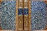Traité Général des chasses à courre et à tir. by JOURDAIN, F.X.J.