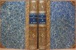 Another image of Traité Général des chasses à courre et à tir. by JOURDAIN, F.X.J.