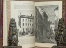 Another image of Old And New London: A Narrative of its History, its People and its Places. by THORNBURY, Walter