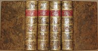 Another image of De la maniere d'enseigner et d'etudier les Belles Lettres. by ROLLIN, Charles.