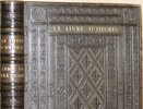 Another image of Le Livre d'Heures de la Reine Anne de Bretagne. by BRETAGNE, Anne de