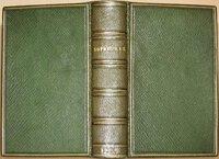 Tragoediae. Ad optimorum librorum fidem emendatae cum brevi nota-tione emendationum. Curavit Godofredus Henricus Schaefer. by SOPHOCLES.