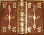 Les Moeurs des Chrestiens. (Bound together with) Les Moeurs des Israelites. by FLEURY, M.