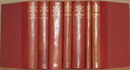 Another image of The Works of Jane Austen. (Pride and Prejudice; Sense and Sensibility; Northanger Abbey; Mansfield Park; Emma; Persuasion; Lady Susan and The Watsons ). by AUSTEN, Jane
