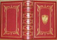The Works of William Shakspere. by SHAKSPERE, William. (SHAKESPEARE).
