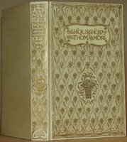 The Household of Sir Thomas More. by MANNING, Anne