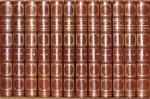 The Memoirs of Giacomo Casanova. by CASANOVA, Giacomo. (MACHEN, Arthur, translated by).