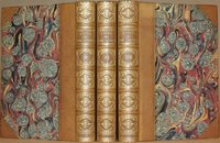 Lives of the Most Eminent English Poets. by JOHNSON, Samuel